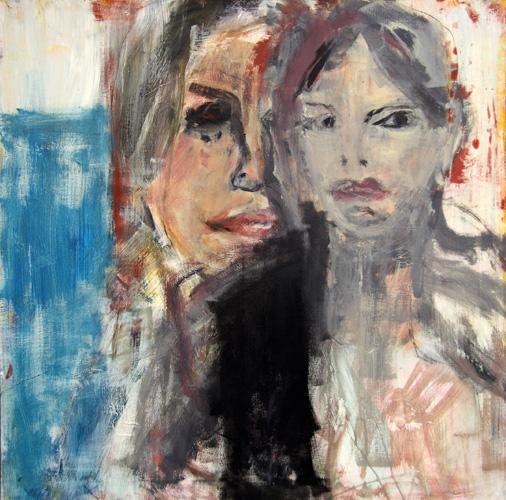 Werk von Heidi Karle