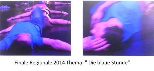 """Ausstellung """"Finale Regionale 2014"""""""
