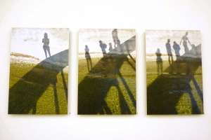 Schattenbilder von Heidi Karle
