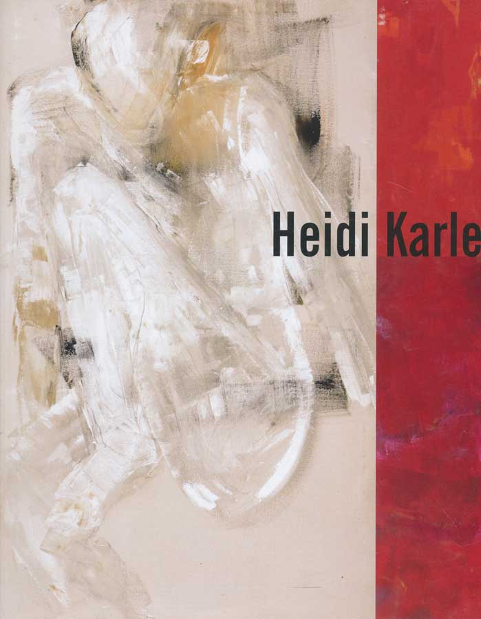 Katalogansicht Heidi Karle
